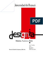 Designia Vol3 No1
