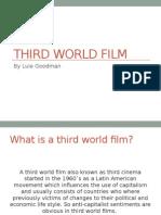 third world film