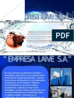 Empresa Laive