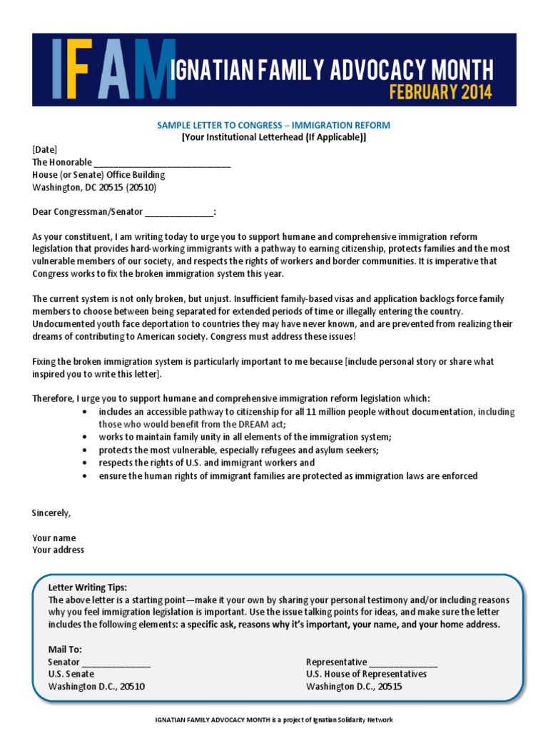 Sample Of Immigration Letter from imgv2-2-f.scribdassets.com