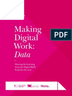 Making Digital Work
