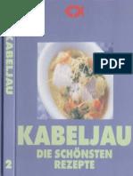 FoodLookBook - Nordsee - 02 - Kabeljau-Die Schönsten Rezepte