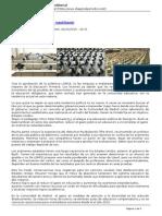 Periodico Diagonal - El Horizonte Educativo Neoliberal - 2015-02-15
