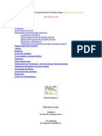 Pac Mg 1 Neurologia