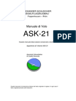 Flight Manual ASK 21