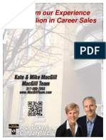 MacGill Team Buyers/Sellers Guide
