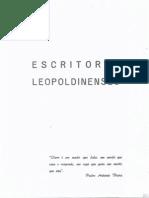 Escritores Leopoldinenses