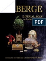 Faberge - Imperial Eggs and Other Fantasies