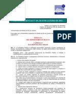 Lei 106-2003