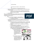 Vaccination Research Paper Outline