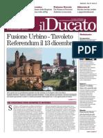 Ducato n.8 - 4 dicembre 2015