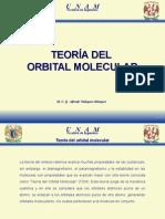 13 Orbital Molecular