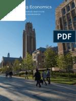 The Becker Friedman Institute 2014-15 Annual Report