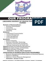 Wisemen School of Management Courses