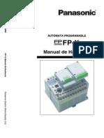 Fpx Hardware Es Panasonic Aplicación