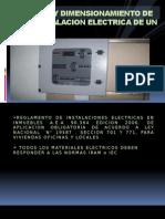 Calculo y Dimensionamiento de Una Instalacion Electrica-23102015