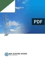 Catalog Electro Sistem