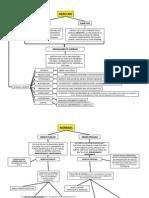 Derecho y Norma - Mapa conceptual