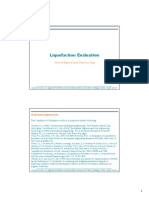 Liquefaction Evaluation