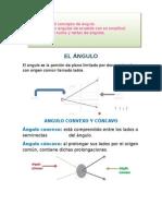 5 EL ÁNGULO
