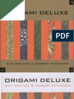 Origami Deluxe