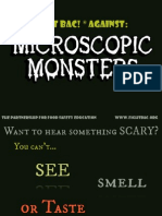 Microscopic Monsters PPT