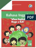Buku Pegangan Siswa Bahasa Inggris Smp Kelas 8 Kurikulum 2013
