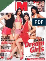 Fhm 100 Sexiest 2013 Philippines Pdf