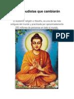 7 Frases Budistas Que Cambiarán Tu Vida
