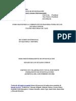 Informe Del Senado no Sobre El Caso de Teodorin