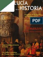 Andalucia en la historia