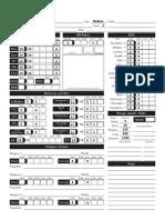 Legend Sheet 1.16 Interactive