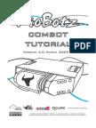 Riobotz Combot Tutorial