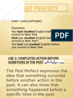 pastperfectpresentation-111103083657-phpapp02