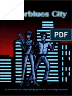 Cyberblues City v02 Screen