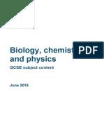 Single Sciences