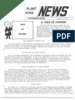 GE Waynesboro Plant News (1970)