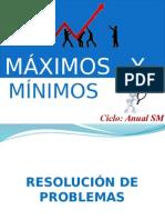 583Maximos y Minimos - ASM 2014