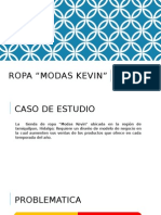 Ropa Proyecto