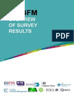 Bim4fm Survey