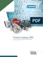 Leeson Product Catalog 1050.pdf