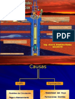 Problemas Operacionales Durante la Perforacion.ppt