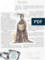Planescape Factions & Sects