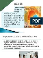 Unidad 1 Tema 1 Habilidades Para La Comunicación