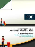 presentacion Inovador