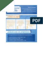Formato Informativo Autoseguro de Accidentes Personales Unmsm
