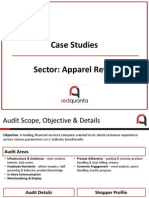 Red Quanta_Sample Case Studies_Apparel Retail