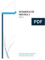 Instrumentacion Industrial II