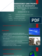 Asignación n02 La Visión Para La Ingeniería Civil en 2025
