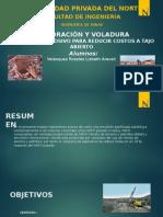 Perforacion_Voladura_T3